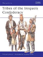 25390 - Johnson-Smith, M.-J. - Men-at-Arms 395: Tribes of the Iroquois Confederacy