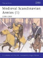 25432 - Lindholm-Nicolle, D.-D. - Men-at-Arms 396: Medieval Scandinavian Armies (1) 1100-1300