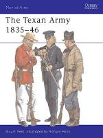 27000 - Reid-Hook, S.-R. - Men-at-Arms 398: Texan Army 1836-46