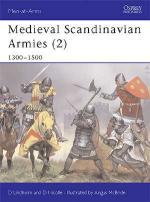 26975 - Lindholm-McBride, D.-A. - Men-at-Arms 399: Medieval Scandinavian Armies (2) 1300-1500