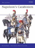26991 - Pawly-Courcelle, R.-P. - Men-at-Arms 405: Napoleon's Carabiniers