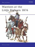 26789 - Hook, R. - Men-at-Arms 408: Warriors at the Little Big Horn 1876