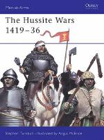 27026 - Turnbull-McBride, S.-A. - Men-at-Arms 409: Hussite Wars 1420-34