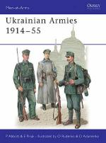 26731 - Abbott, P. - Men-at-Arms 412: Ukrainian Armies 1914-55