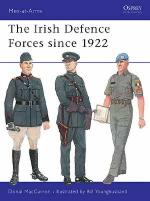 29903 - MacCarron-Younghusband, D.-B. - Men-at-Arms 417: Irish Defence Forces since 1922
