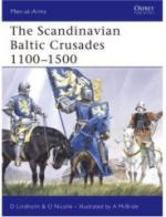 35939 - Lindholm-Nicolle-McBride, D.-D.-A. - Men-at-Arms 436: Scandinavian Baltic Crusades 1100-1500