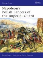 37170 - Pawly-Courcelle, R.-P. - Men-at-Arms 440: Napoleon's Polish Lancers of the Imperial Guard