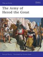 42975 - Rocca-Hook, S.-C. - Men-at-Arms 443: Army of Herod the Great