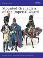 42978 - Pawly-Courcelle, R.-P. - Men-at-Arms 456: Mounted Grenadiers of the Imperial Guard