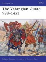 44571 - D'Amato, R. - Men-at-Arms 459: Varangian Guard 988-1453