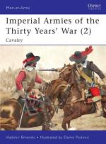 46421 - Brnardic-Pavlovic, V.-D. - Men-at-Arms 462: Imperial Armies of the Thirty Years' War (2) Cavalry