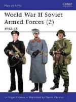 49433 - Thomas-Pavlovic, N.-D. - Men-at-Arms 468: World War II Soviet Armed Forces (2) 1942-43