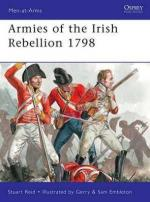 49436 - Reid-Embleton, S.-G. - Men-at-Arms 472: Armies of the Irish Rebellion 1798