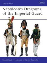 50873 - Pawly-Courcelle, R.-P. - Men-at-Arms 480: Napoleon's Dragoons of the Imperial Guard