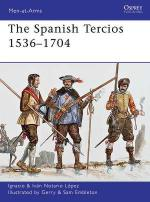 52384 - Lopez-Embleton, I.J.N.-G. - Men-at-Arms 481: Spanish Tercios 1536-1704