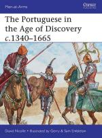 52387 - Nicolle-Embleton, D.-G. - Men-at-Arms 484: Portuguese in the Age of Discovery c.1340-1665