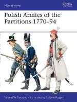 53595 - Rospond-Ruggeri, V.W.-R. - Men-at-Arms 485: Polish Armies of the Partitions 1770-94