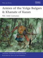 54578 - Shpakovsky, V. - Men-at-Arms 491: Armies of the Volga Bulgars and Khanate of Kazan