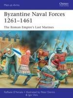 58707 - D'Amato-Dzis-Dennis, R.-I.-P. - Men-at-Arms 502: Byzantine Naval Forces 1261-1461