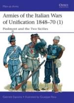 62824 - Esposito-Rava, G.-G. - Men-at-Arms 512: Armies of the Italian Wars of Unification 1848-70 (1) Piedmont and the Two Sicilies