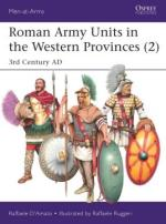 66334 - D'Amato-Ruggeri, R.-R. - Men-at-Arms 527: Roman Army Units in the Western Provinces (2) 3rd Century AD