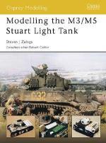27035 - Zaloga, S.J. - Osprey Modelling 004: Modelling the M3/M5 Stuart Light Tank