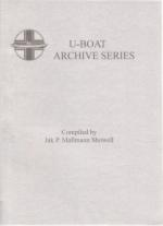 39865 - Mallmann Showell, J.P. cur - U-Boat Archive Series Vol 2: Weapons used against U-Boats