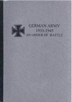 39831 - Niehorster-Cole, L.-L. - German Army 1939-1945 Vol 09: Divisions Part 4 (The)