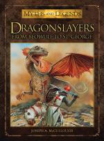 53600 - McCullough-Dennis, J.-P. - Myth 002: Dragonslayers