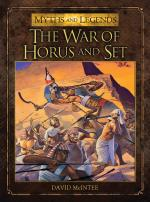 53601 - McIntee-Stacey, D.-M. - Myth 003: The War of Horus and Set