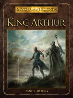 54338 - Mersey-Lathwell, D.-A. - Myth 004: King Arthur