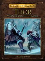54579 - Davis-Coimbra, G.-M. - Myth 005: Thor. Wiking God of Thunder