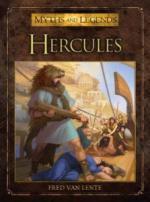 54580 - Van Lente, F. - Myth 006: Hercules
