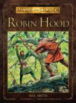 55465 - Smith-Dennis, N.-P. - Myth 007: Robin Hood
