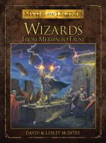 55467 - McIntee-Stacey, D.-M. - Myth 009: Wizards from Merlin to Faust