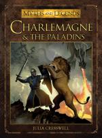 56905 - Cresswell-Coimbra, J.-M. - Myth 010: Charlemagne and the Paladins