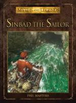 56906 - Masters-Ruiz Moreno, P.-M.C. - Myth 011: Sinbad the Sailor