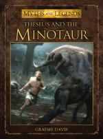 56907 - Davis-Cabrera Pena, G.-J.D. - Myth 012: Theseus and the Minotaur