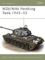 18622 - Zaloga-Bryan, S.J.-T. - New Vanguard 035: M-26/M-46 Pershing Tank 1943-53