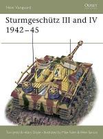 20713 - Doyle-Sarson, H.-P. - New Vanguard 037: Sturmgeschuetz III and IV 1942-45