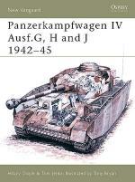21639 - Doyle-Bryan, H.-T. - New Vanguard 039: Panzerkampfwagen IV Ausf G, H and J 1942-45