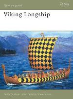 22628 - Durham-Noon, K.-S. - New Vanguard 047: Viking Longship