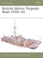 25761 - Konstam-Bryan, A.-T. - New Vanguard 074: British Motor Torpedo Boat 1939-45
