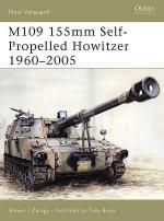 26972 - Lathrop-Laurier, R.-J. - New Vanguard 086: M109 155mm Self-Propelled Howitzer