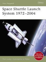 26828 - Lardas-Palmer, M.-I. - New Vanguard 099: Space Shuttle Launch System 1975-2004
