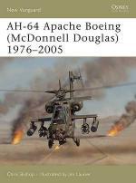 30544 - Bishop-Laurier, C.-J. - New Vanguard 111: Boeing (McDonnell Douglas) AH-64 Apache 1976-2005