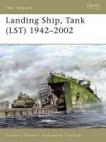 32052 - Rottman-Bryan, G.-T. - New Vanguard 115: Landing Ship Tank (LST) 1942-2002