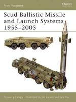 32071 - Zaloga-Laurer Ray, S.J.-J.L. - New Vanguard 120: Scud Ballistic Missile and Launch Systems 1955-2005
