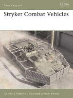 33487 - Rottman, G. - New Vanguard 121: Stryker Combat Vehicle 2002-06