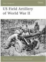 35944 - Zaloga-Delf, S.J.-B. - New Vanguard 131: US Field Artillery of World War II